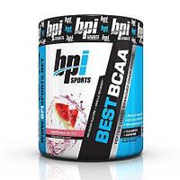 BPI Sports BEST BCAA - 0,3 кг - лимонный чай