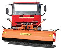 Щетка коммунальная Pronar ZM-S25 к грузовым автомобилям