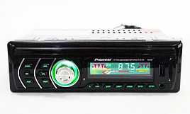 Автомагнитола Pioneer 1581BT Bluetooth Usb RGB