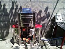 СІР мийка, автоматизована ( із системою програмування)
