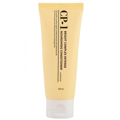 Esthetic House Кондиционер с протеинами CP-1 Bright Complex Intense Nourishing Conditioner 100 ml