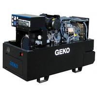 Трехфазный дизельный генератор Geko 60012 ED-S/DEDA(53,3 кВт)+85л.