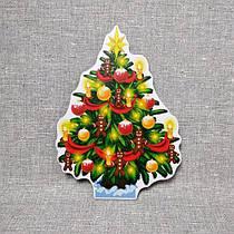 Настенная декорация Новогодняя елка