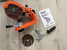 ✔️ Станок для заточки цепей LEX LXCG780, фото 2