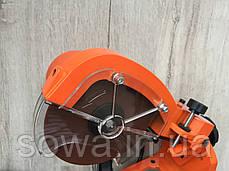 ✔️ Станок для заточки цепей LEX LXCG780, фото 3