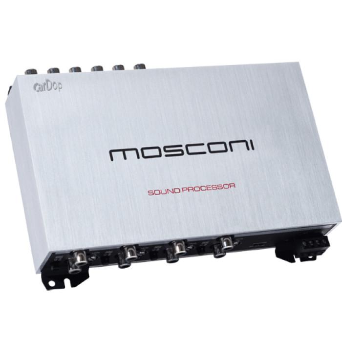 Процессор Mosconi DSP 8to12 PRO
