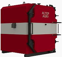 Котел длительного горения AGRO 150 кВт