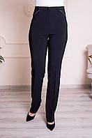 Женские брюки Марина черные (2511/8)