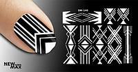 Слайдер-дизайн New Max SW-140