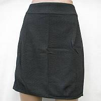 Юбка женская с подкладкой