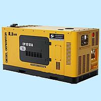 Генератор дизельный ENERGY POWER EP 12STA3 (8.0 кВт)