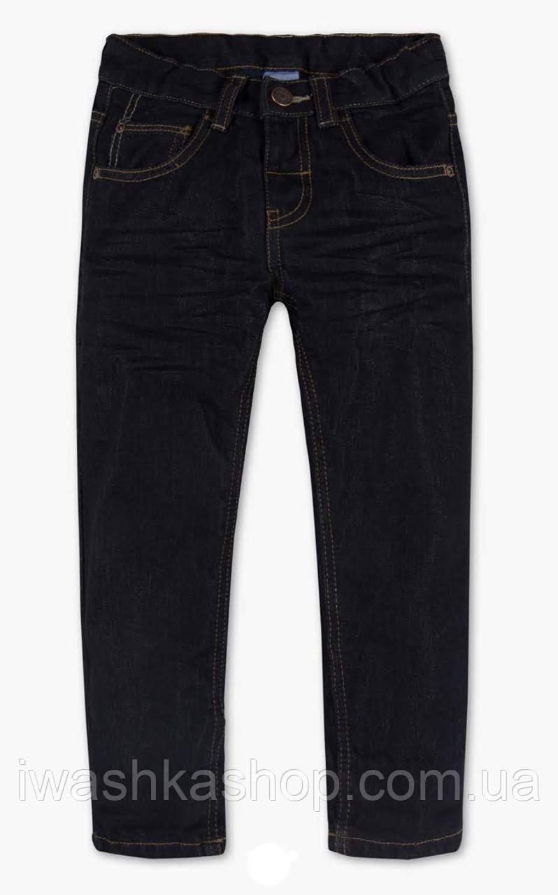 Теплые термо джинсы на флисе на мальчика, Palomino / C&A