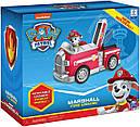 Щенячий патруль Paw Patrol Маршал и пожарная машина Spin Master, фото 5