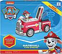 Щенячий патруль Paw Patrol Маршал и пожарная машина Spin Master, фото 4