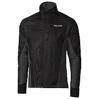Куртка мужская Marmot - Dash Hybrid Jacket, Black/Slate Grey, р.L (MRT 50920.1027-L)