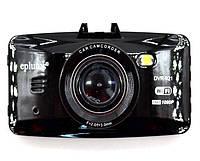Автомобильный видеорегистратор с камерой заднего вида Eplutus DVR-921 Wi-Fi