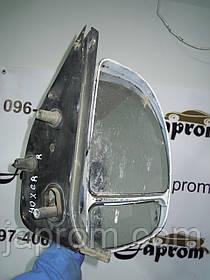 Зеркало заднего вида правое Peugeot Boxer Fiat Docato Citroen Jumper 230 1994-2006г.в.