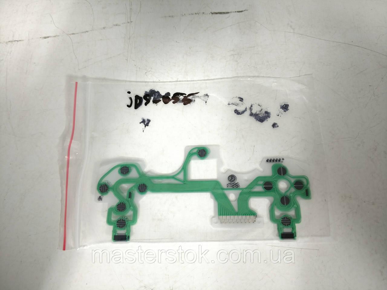 Контактный шлейф для геймпада(джойстика) Dualshock 4 (Оригинал) (JDM/J 4