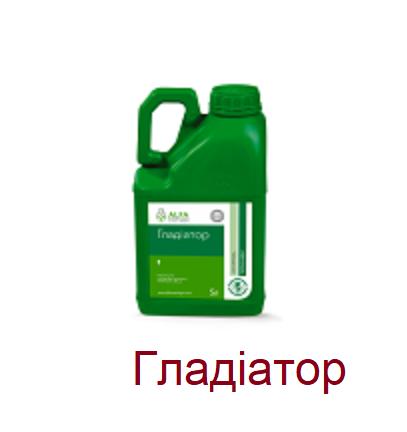 Гладіатор, к.с., гербіцид Альфа Смарт Агро, тара 5 л