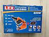 ✔️ Заточний верстат для ланцюгів Lex LXCG800, фото 6