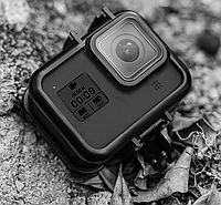 Рамка для GoPro 8 Black Telesin