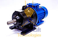 Мотор-редуктор 3МП-50 планетарний
