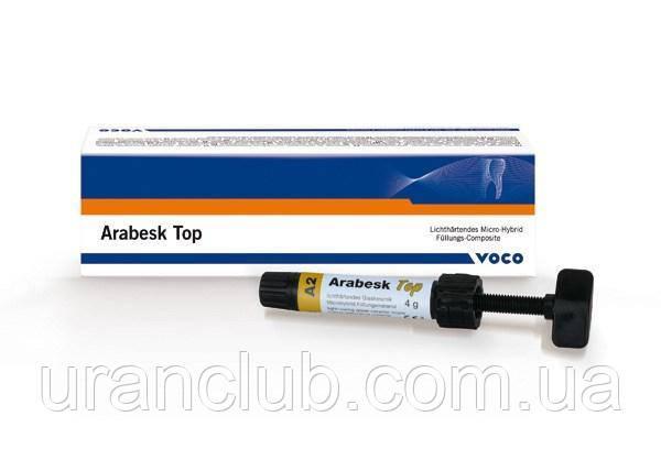Arabesk Top (Арабеск Топ), цвет ОA2, шприц 4 г