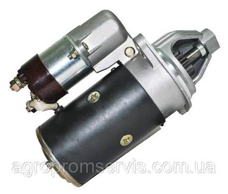 Стартер двигателя ПД-10 СТ 362-3708000 (новый), фото 2