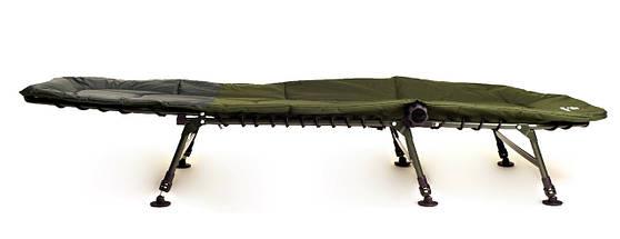 Карповая раскладушка «RANGER» Campfeuer (RA 5507), фото 3