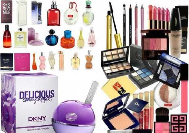 косметика и парфюмерия купить украина