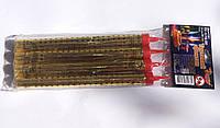 Тортовые свечи TF-1/16-80