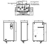 Электрический котел MORA-TOP Electra MiNi 6-9-12-15 кВт, фото 5