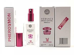 Versace Bright Crystal Absolu - Pheromon Color 60ml