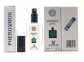 Versace Eros - Pheromon Color 60ml