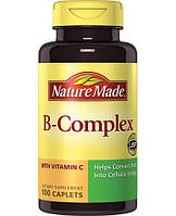 Nature Made B-Complex with Vitamin C 100 caps