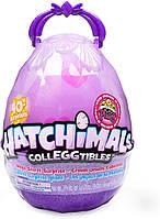 Мега-набор Хетчималс большое яйцо с 40 сюрпризами Hatchimals CollEGGtibles