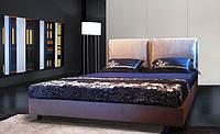 Кровать двуспальная Grazia Стандарт Eco-1 со съемным чехлом