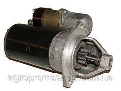 Стартер пускового двигателя ПД-10 СТ-362-3708000
