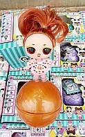 Кукла ЛОЛ в шаре