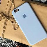 Силіконовий чохол Apple Silicone Case для iPhone 5/5s/SE 6/6s 6+ 7/8 7Plus/8+ X10 XR XS Max на Айфон, фото 8