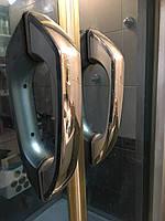 Ручки для стеклянных раздвижных дверей