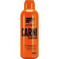 Жиросжигатель L-карнитин Carni Liquid 60000 mg 1000 ml