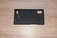 Чехол LG Optimus L9 P760 накладка для телефона Black