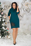 Женское платье  765 (48-54)