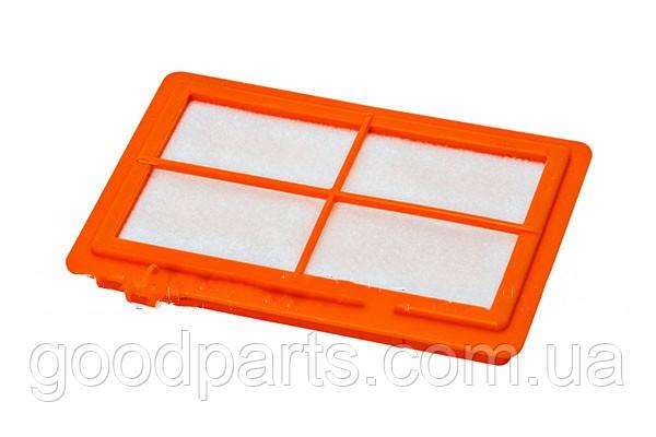 Фильтр выходной HEPA для пылесоса Electrolux 4055174355, фото 2