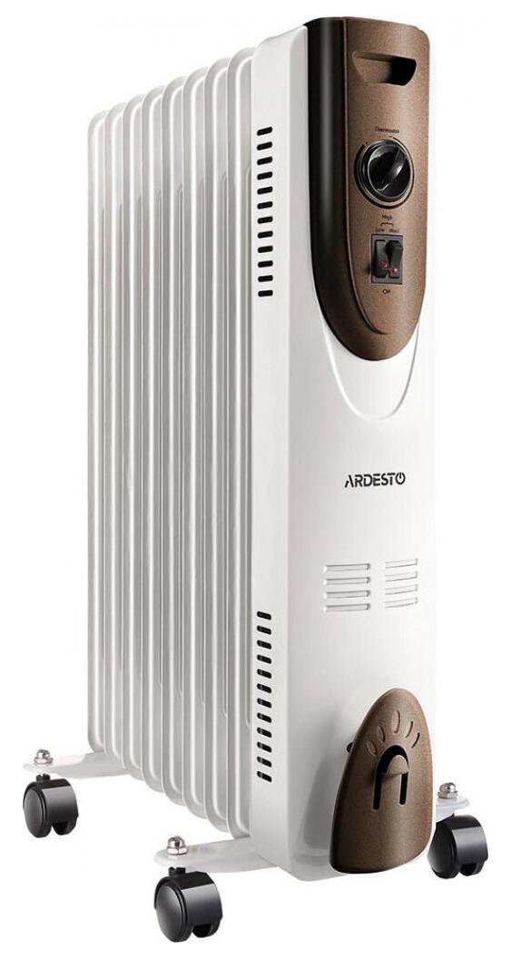 Обігрівач масляний Ardesto OFH-09X1 2000 Вт 9 секцій