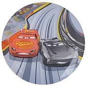 Тарелка десертная детская LUMINARC Disney Cars 3 Rust-eze 20 см (N2971 3508/17)
