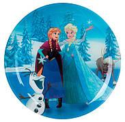 Тарілка десертна дитяча LUMINARC Disney Frozen winter 20 см (L7466 4431/16)