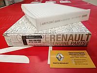 Фильтр салона Renault Lodgy (Original 272775340R)