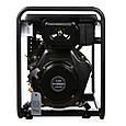 Дизельный генератор Hyundai DHY 6500L, фото 4